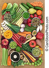 Super Food for a Healthy Life - Super food for a healthy...