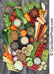 Super Food for Healthy Eating - Super food for healthy...