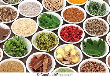 Super Food for Mens Health