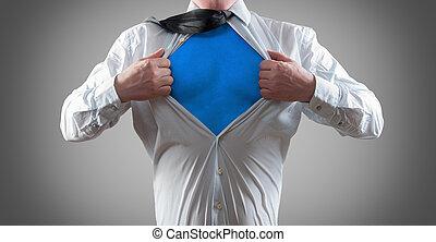 super hős