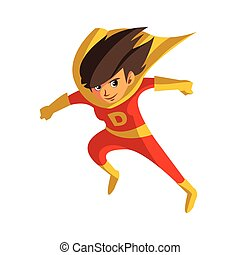 super hero daughter cartoon