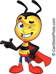 Super Little Bee