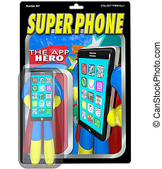 Super Phone Apps Best Smart Cellphone for Sale