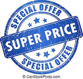 Super price