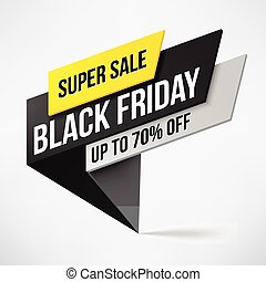 Black Friday Special Offer Banner