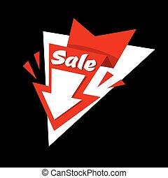 Super Sale poster, banner. Big sale, clearance.