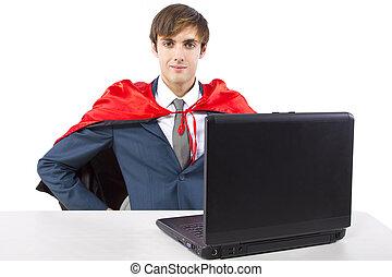 Super Worker