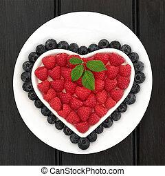 superfood, fruta