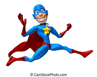 superhero clipart and stock illustrations 37 615 superhero vector rh canstockphoto com superhero clipart images superhero clipart free