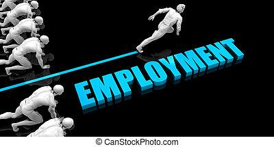Superior Employment