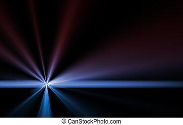Supernova Abstract Background Wallpaper - Space Supernova as...