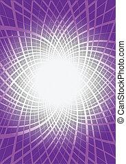 Supernova purple rise