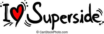 Superside love