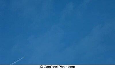 supersonique, avion