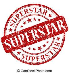 superstar stamp