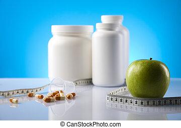 Supplement sport diet