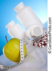 supplements, здание, тело
