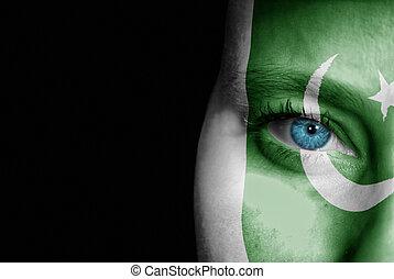 Supporter of Pakistan