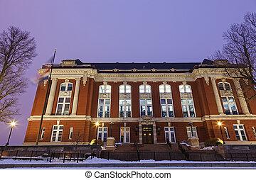 Supreme Court of Missouri