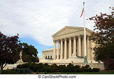 Supreme Court - The Supreme Court of the United States in...