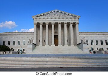 Supreme court - United states supreme court in Washington,...