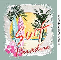 surf paradise