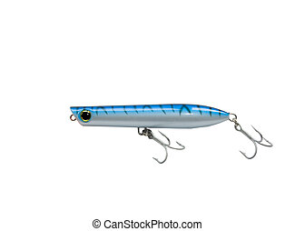 lure - surface lure