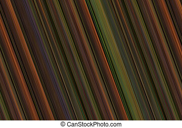 surface multi-colored striped background in brown tones