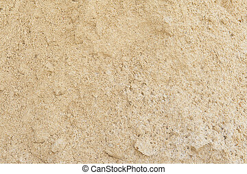 Surface sand background