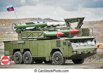 surface-to-air, m2, bouck, rendszerek, rakéta