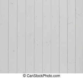 Surface white wood wall texture for background.