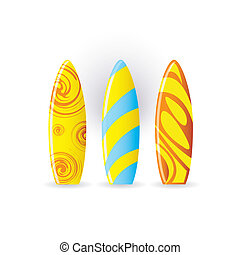 surfboad, icona