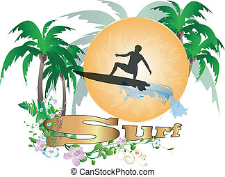 surfboarder