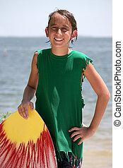 Surfer Boy 2