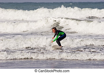 Surfer Dude 02