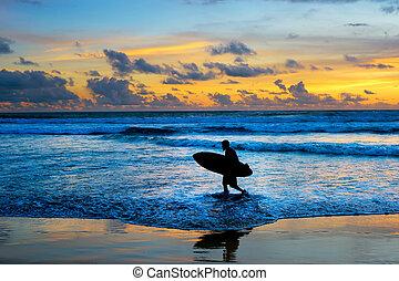 surf ocaso