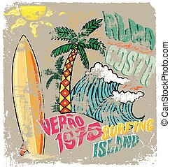 surfing island crack