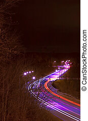 surreal Expressway