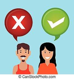 Survey icon design - Survey digital design, vector...