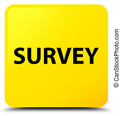 Survey yellow square button