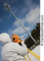 Surveying cellular compound