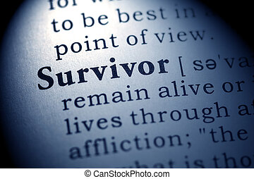 survivant