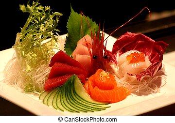 Sushi Sushi Sushi - Sushi platter