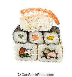 Sushi Wall
