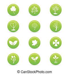 sustainability, ícones