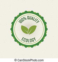 sustainability, etiqueta