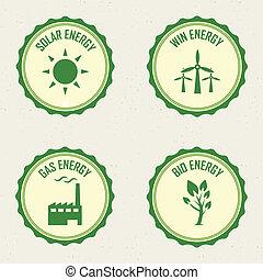 sustainability, etykiety