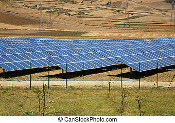Sustainable energy in Italy