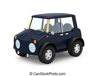 SUV small modern