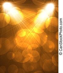 světlomet